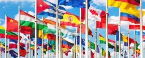 Factum. Banderas del mundo